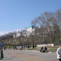 Khabarovsk Philharmonic / Хабаровская Филармония, Хабаровск