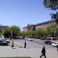 128, Хабаровск