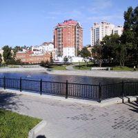 135, Хабаровск