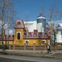 442, Хабаровск