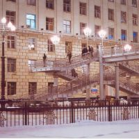642, Хабаровск