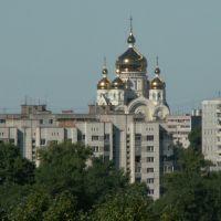 1653, Хабаровск