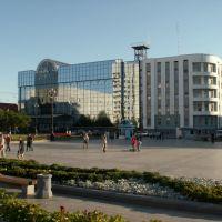 1654, Хабаровск