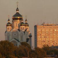 1689, Хабаровск