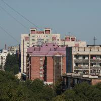 1700, Хабаровск