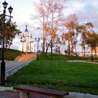 PA023820, Хабаровск