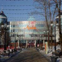 0000x4e9, Хабаровск
