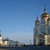 0001yrba, Хабаровск
