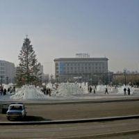 00013z7z, Хабаровск
