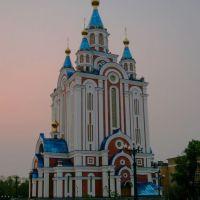 sobor, Хабаровск