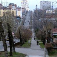 Turgeneva, Хабаровск