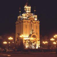 sobor1, Хабаровск