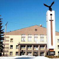 погибшим  в  локальных  войнах, Снежинск