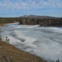 Апрель 2011, Трехгорный