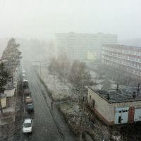 Школа № 110, Трехгорный