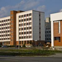 Ozersk, Aug-2008, Озерск