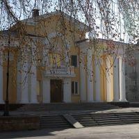 former cinema Mayakovsky, Озерск