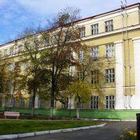 lyceum, Озерск