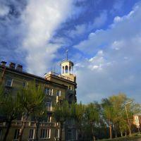 clouds, Озерск