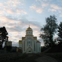 Church, Озерск