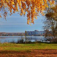 autumn, Озерск