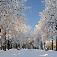 MAIN STREET, Озерск