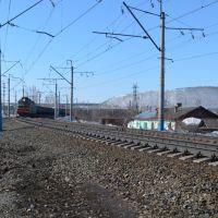 Поезд (13апр2014), Аша