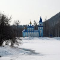 церковь, Аша