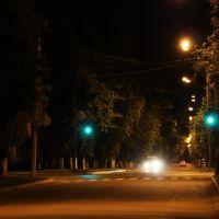 ночь, Аша