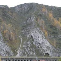Город Аша, гора Кленовая (The city of Asha, mountain Maple), Аша