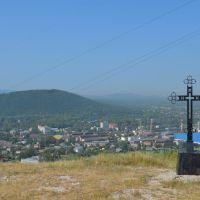 крест (26июль2013), Аша