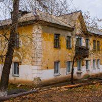 Bakal, ulitsa Shevchenko, 10, Бакал