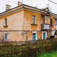 Bakal, Yuzhnaya ulitsa, 5, Бакал