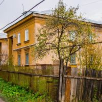Bakal, Yuzhnaya ulitsa, 7, Бакал
