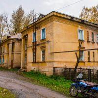 Bakal, Yuzhnaya ulitsa, 11, Бакал