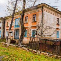 Bakal, Yuzhnaya ulitsa, 20, Бакал