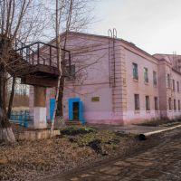Bakal, Bakalskoye rudoupravleniye, workshop, Бакал