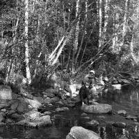 Suhokamenka river - Сухокаменка, 1982, Бреды