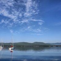 Озеро Тургояк / Lake Turgojak, Бреды