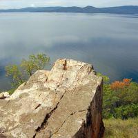 Lake Turgoyak, Бреды