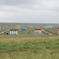 Деревня Пашина - Чебаркуль, Мирная миссия 2007, Бреды