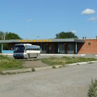 Автостанция, Варна