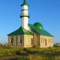 Мечеть, Варна