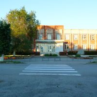 Детская школа искусств, Варна