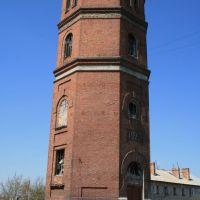 водонапорная башня п.Варна1929год, Варна
