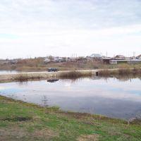Плотина через Тогузак, Варна