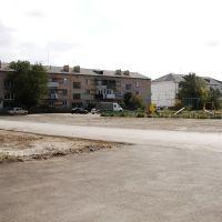 Квартал, Варна