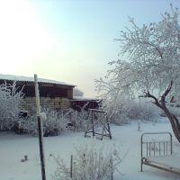 зима 2011, Варна