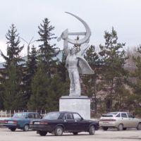 Центр села, Варна