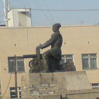 Пулемёт, Верхнеуральск